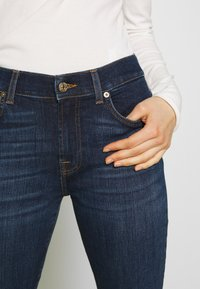 7 for all mankind - Bootcut jeans - dark blue - 3