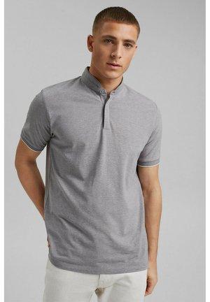 Basic T-shirt - medium grey