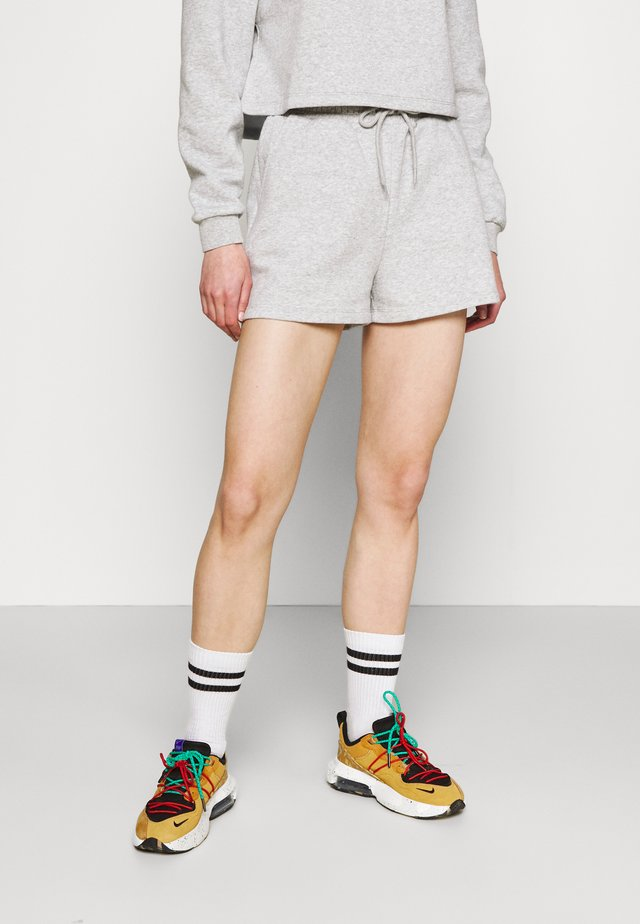 PCCHILLI  - Shorts - grey