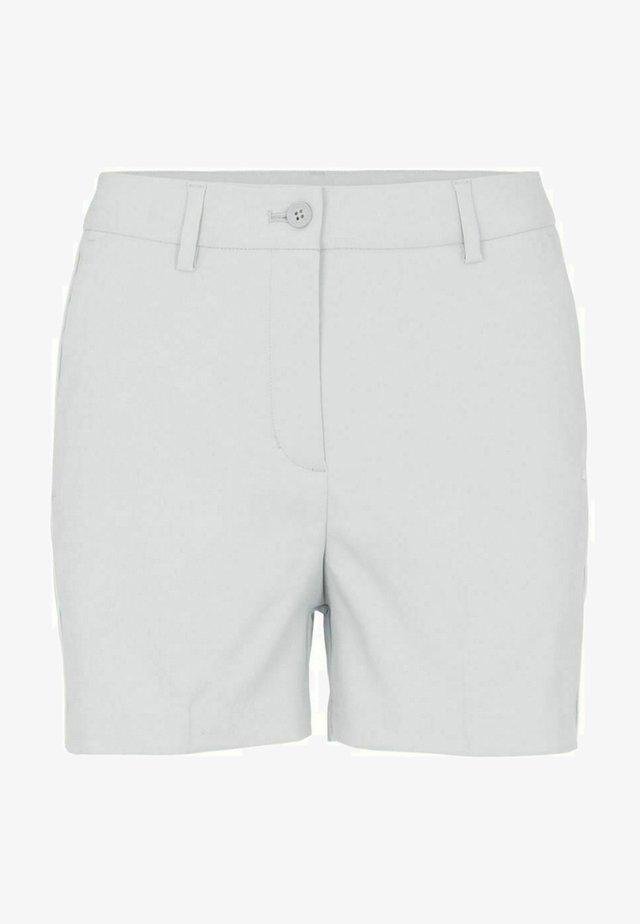 GWEN  - Short de sport - light grey