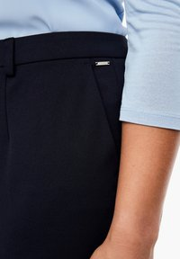 Triangle - Trousers - navy - 3
