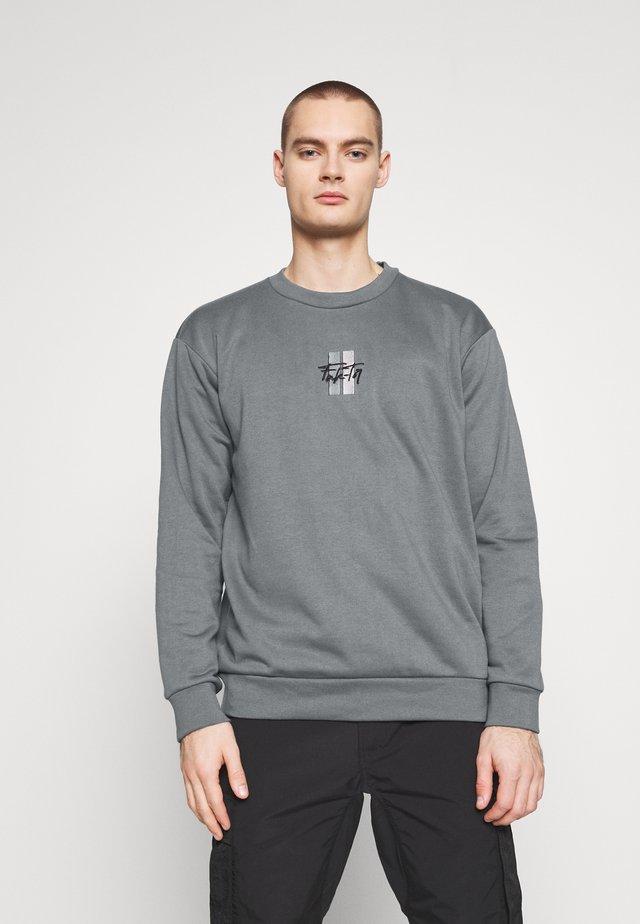 KANE CREW - Sweatshirt - grey