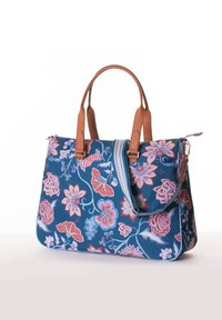 Oilily - ROYAL SITS  - Shopper - ensign blue - 4