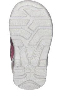 Pepino - Baby shoes - fuchsia - 3