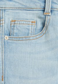 Mango - SKINNY - Jeans Skinny Fit - světle modrá - 3