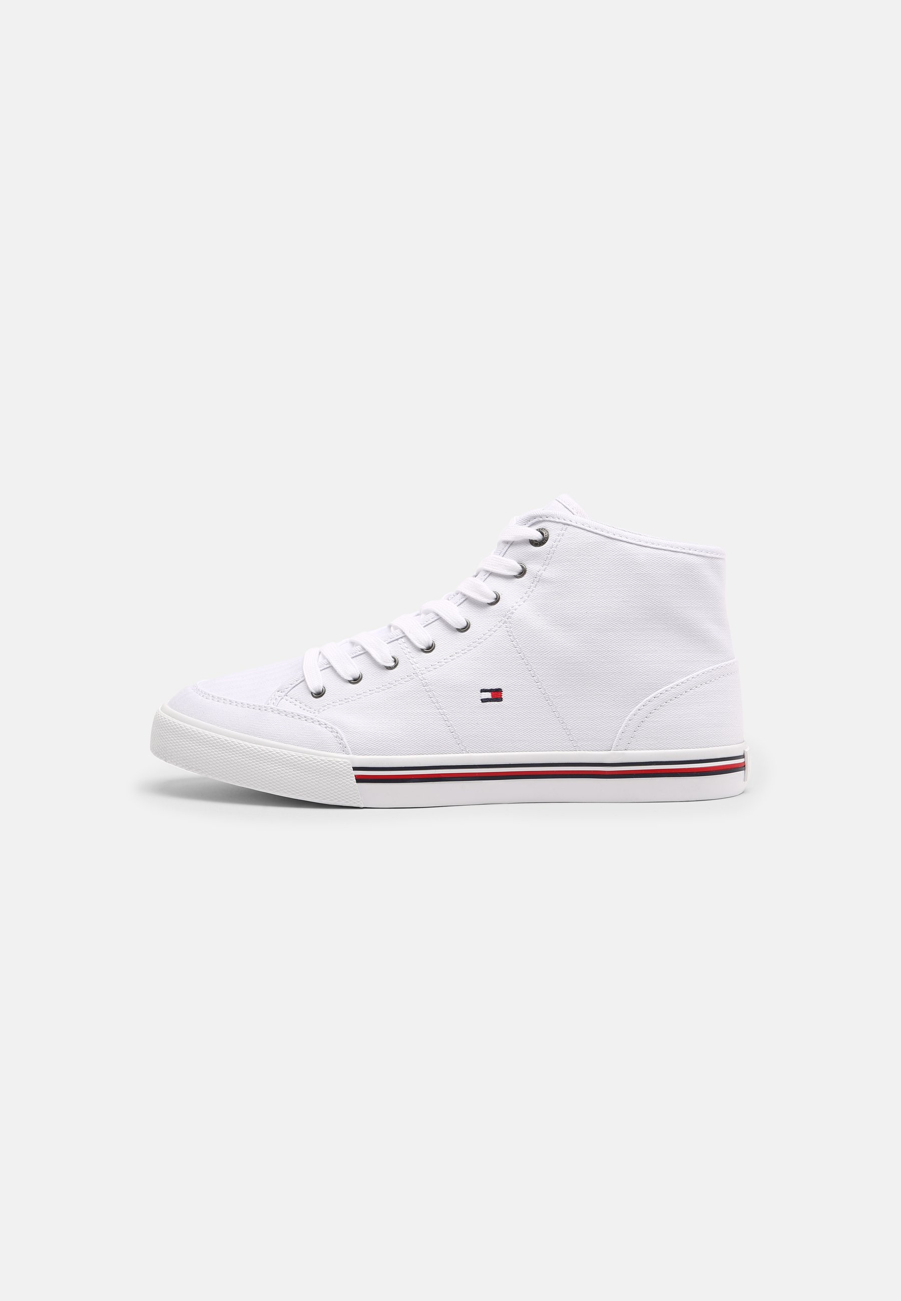 Men CORE CORPORATE MID - High-top trainers