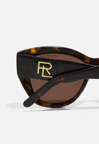 Ralph Lauren - Sluneční brýle - shiny dark havana - 3
