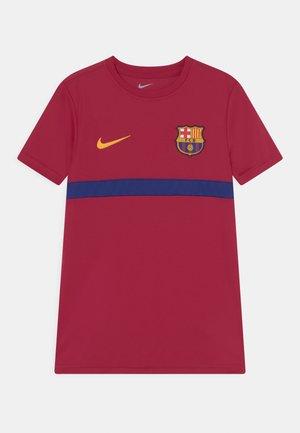 FC BARCELONA UNISEX - Klubové oblečení - noble red/deep royal blue