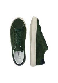 McGregor - Sneakers laag - army - 3