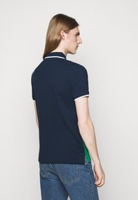 Polo Ralph Lauren - Pikeepaita - colorblock sail - 2