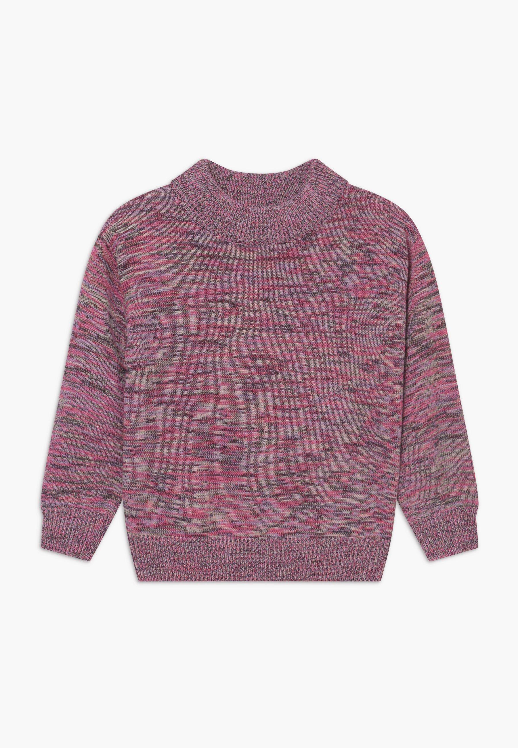 Große Förderung Cotton On DANICA - Strickpullover - multi-coloured | Damenbekleidung 2020