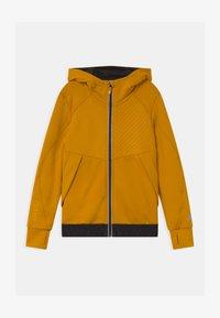adidas Performance - UNISEX - Training jacket - leggld/black/silvmt - 0