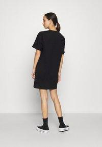 Ellesse - TOLPEI - Vestido ligero - black - 2