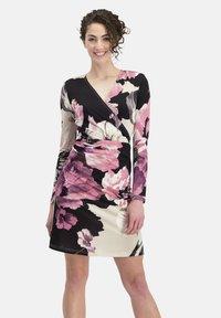 Nicowa - NIROMA - Day dress - mehrfarbig - 0