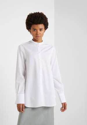 FRANCI SHIRT - Skjorte - frosty white