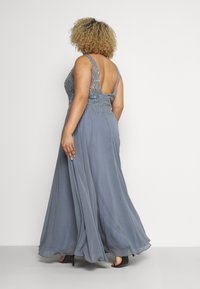 Swing Curve - Occasion wear - grey - 2