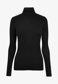 Next - Sweter - black - 3