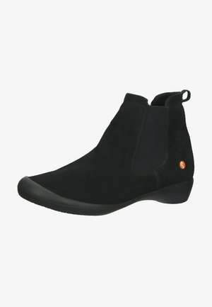 Ankle boots - black 003