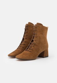 Bianca Di - Lace-up ankle boots - rodeo - 2