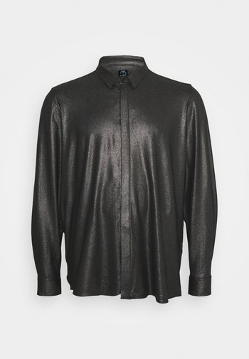 SLEDGE SHIRT PLUS - Shirt - black