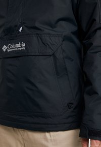 Columbia - CHALLENGER - Veste d'hiver - black - 5