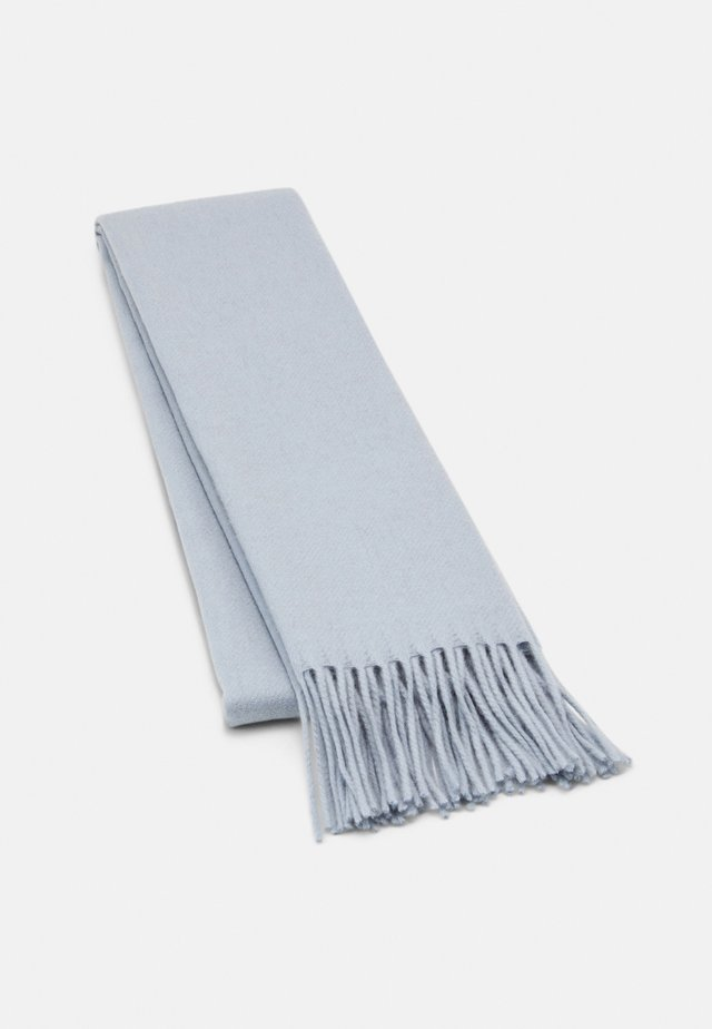 BLEND SCARF - Sciarpa - steel blue