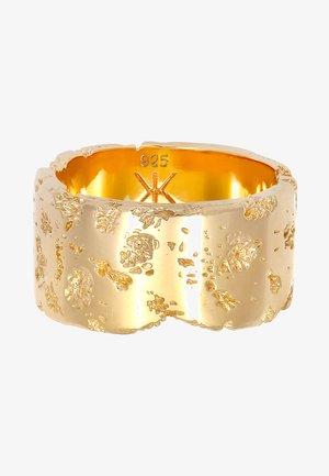 VINTAGE LOOK - Ring - gold