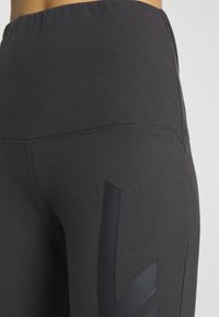 Hi-Tec - HARLEY - Legging - washed black - 4