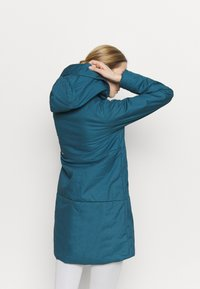 Kari Traa - SKUTLE JACKET - Winter coat - ocean - 2
