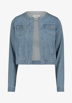 Denim jacket - blau