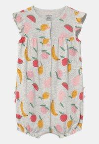 Carter's - SUR - Jumpsuit - multi coloured/grey - 0