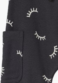 Sanetta - BABY - Trousers - seal grey - 3