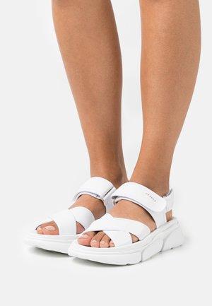 CPH708 - Sandals - white