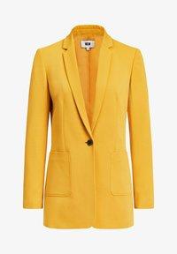 WE Fashion - REGULAR FIT - Blazer - mustard yellow - 5