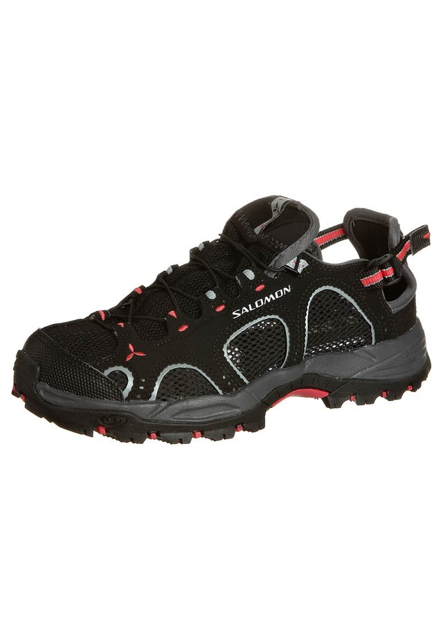 TECHAMPHIBIAN 3 - Watersportschoenen - black
