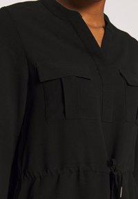 ONLY - ONLWINNERVERTIGO  - Day dress - black - 4