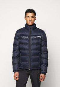 HUGO - BALTO - Winter jacket - dark blue - 0
