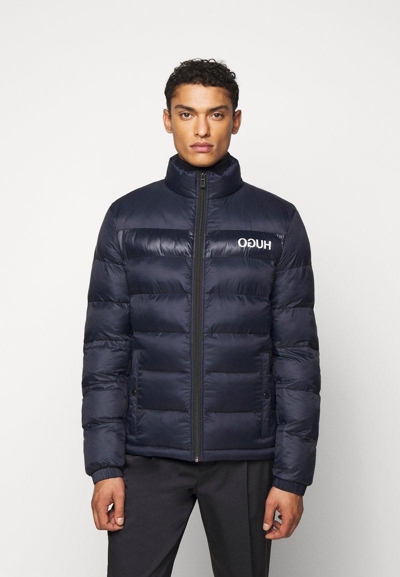 HUGO - BALTO - Winter jacket - dark blue
