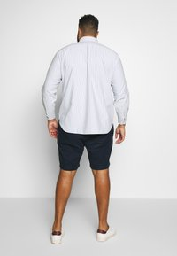 Polo Ralph Lauren Big & Tall - CLASSIC FIT PREPSTER - Shorts - nautical ink - 2