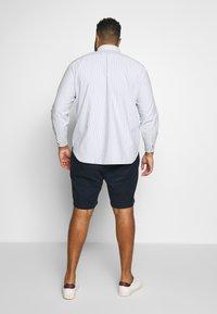 Polo Ralph Lauren Big & Tall - CLASSIC FIT PREPSTER - Kraťasy - nautical ink - 2