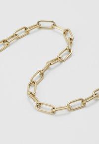 Tommy Hilfiger - DRESSEDUP - Bracelet - gold-coloured - 4