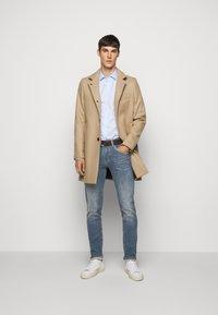 J.LINDEBERG - JAY ACTIVE - Jeans slim fit - light blue - 1