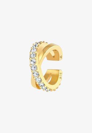 EARCUFF ELEGANT - Boucles d'oreilles - gold