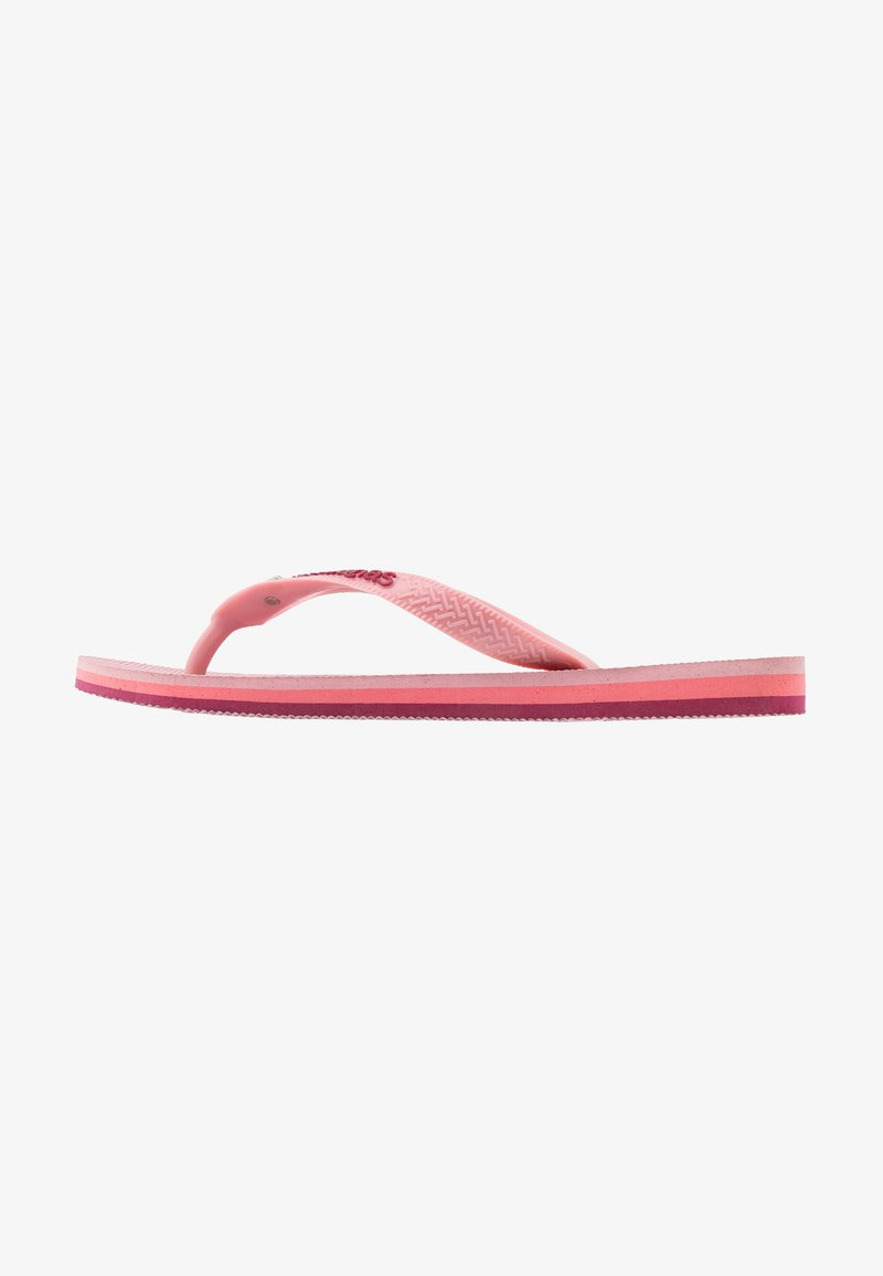 Havaianas - BRASIL LAYERS - Pool shoes - lilac lavender