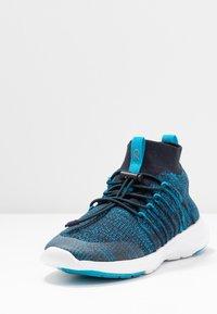 Reima - RIDGE - Sports shoes - navy - 2