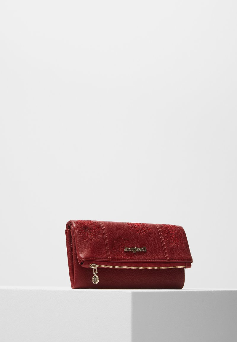 Desigual - Wallet - red