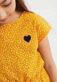 WE Fashion - Day dress - yellow - 2