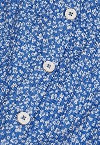 Next - Robe longue - blue - 3