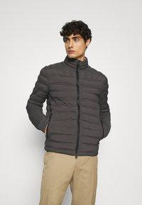 Cinque - COUNT - Zimní bunda - dark grey - 0