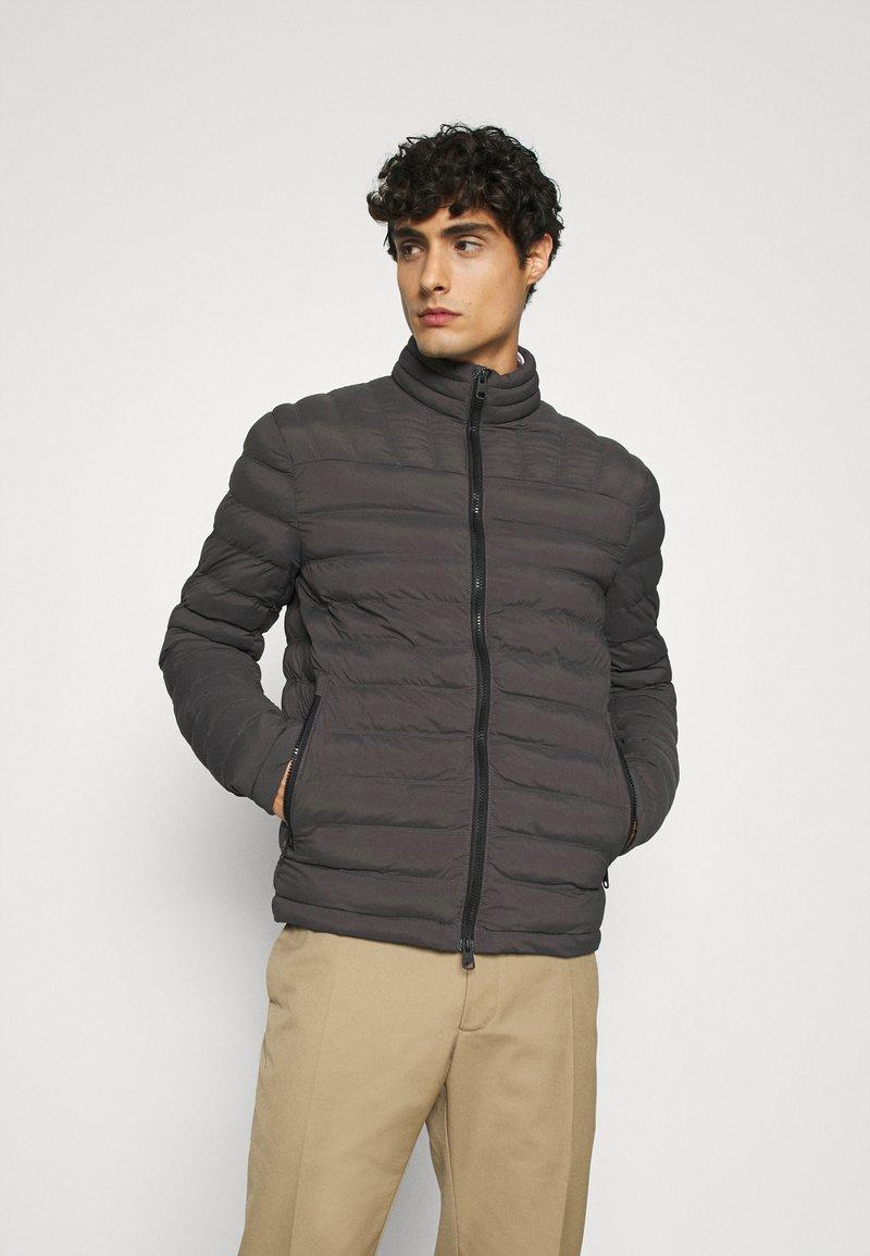 Cinque - COUNT - Zimní bunda - dark grey